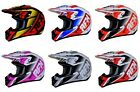 AFX Adult FX-17 Force Dirt Bike Helmet Dual Sport ATV UTV 2019 DOT ECE