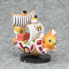 One Piece Thousand Sunny Going Merry Pirate Ship Anime Action Figure Gift Toy US