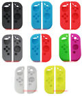 Silicone Rubber Skin Case Gel Cover Grip For Nintendo Switch Joy-Con Color USA