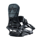 Rome D.O.D. Black Mens 2019 Snowboard Bindings