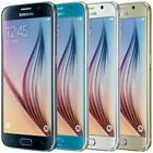 Samsung Galaxy S6 SM-G920 32GB UNLOCKED Smartphone - Light Shadow on LCD
