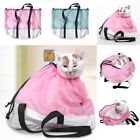 Pet Outdoor Carrying Cat Carrier Backpack Breathable Handbag Portable Travel Bag
