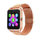 Bluetooth Smart Watch Unlocked Watch Phone for Androld Samsung S10 S9 LG Xiaomi