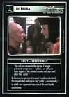 Star Trek TNG CCG  Black Boarder  Rare & Uncommon Individual Trading Cards on eBay