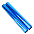 Track And Field Relay baton Equipment Aluminium Alloy Competition Bright Smooth