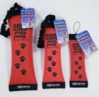 Hard Core Floating Fire Hose Dog Toys Tough Puppy B53