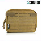 [SAVIOR] Laser-Cut MOLLE Admin Utility EDC Pouch Tactical Outdoor Survival BagTactical, Molle Pouches - 177900