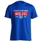 University of West Georgia UWG Wolves Since 1906 Tee Short Sleeve T-Shirt