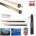 Brand New Pool Cue with Accessories Billiards Stick Free Case $16.14 USD on eBay