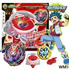 BEYBLADE BURST B-96 INFINITE SPIN BEYSTADIUM DX SET Korea STD Shipping Tracking#