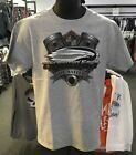 Harley Davidson Men's Screamin' Eagle Size Matters T-Shirt   R003019 $27.0 USD on eBay