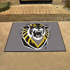 """NCAA Allstar 34"""" x 43"""" Area Rug 57 Colleges A to G"""