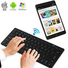 "Mini Wireless Bluetooth Keyboard for Android Window IOS 7.0 7""8.0 8""Tablet New"