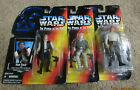 Star Wars Action Figures: Han Solo: 1995/1996: Sealed: NOS $11.47 USD on eBay