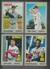Kyпить 2019 Topps Heritage Short Print SP  Lot You Pick  from 401 - 500 Trout Acuna  на еВаy.соm