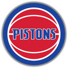 "Detroit Pistons NBA Logo Car Bumper Sticker Decal ""SIZES"" on eBay"
