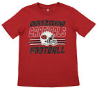 Outerstuff NFL Youth Arizona Cardinals Team Color Short Sleeve Tee $9.99 USD on eBay