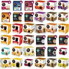 NESCAFE DOLCE GUSTO COFFEE CAPSULES/PODS - 3 BOXES