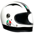 AGV X3000 Limited Edition Motorcycle Helmet - Nieto - CHOOSE SIZE