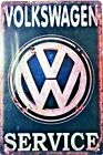 Vintage Tin Sign Decor, The VW Collection фото