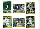 Gold Base Parallel 2019 Topps Big League Complete Your Set You Pick U (1-400)