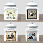 Kyпить Personalized Pet Photo Urn Print Memorial Add Name Date на еВаy.соm