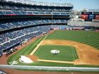 2 Jim Beam Tickets New York Yankees vs Toronto Blue Jays 9/22