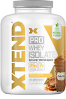 Scivation Xtend Pro 100% Whey Protein Isolate Powder, 7g BCAA & Natural Flavors $29.99 USD on eBay