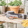 More images of VonHaus Pruner 7.2V Lithium-ion Battery Cordless Garden Hedge and Grass Safe NEW