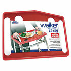 North American Health and Wellness- Walker Tray (Red)