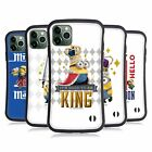 OFFICIAL MINIONS MINION BRITISH INVASION HYBRID CASE FOR SAMSUNG PHONES
