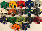 *PREMIUM* Nintendo 64 Controller AUTHENTIC OEM ORIGINAL, CLEANED, TIGHT STICK!