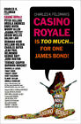 188319 Casino Royale 1967 Movie Print Poster Affiche $51.87 CAD on eBay