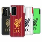 OFFICIAL LIVERPOOL FOOTBALL CLUB 2019/20 KIT HARD BACK CASE FOR HUAWEI PHONES 1