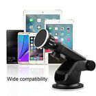 Magnetic Car Mount Holder Dashboard Windshield Suction Mount For Cell Phone GPS