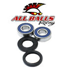 2009-2013 Triumph Thunderbird Motorcycle All Balls Wheel Bearing Kit [Rear] $30.55 USD on eBay