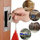 Home Door Lock Hardware Portable Tool Safety Security Privacy Travel Hotel