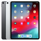 Apple iPad Pro 3rd Gen (2018) - 64GB 256GB 512GB 1TB - Wi-Fi - 11in - Two Colors