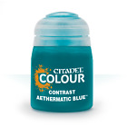 Citadel Contrast - Paint Pot - Various Colors - Warhammer 40k AOS