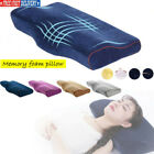 Contour Memory Foam Pillow Orthopedic Sleeping Ergonomic Cervical for Neck Pain image