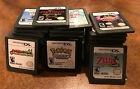 Kyпить Nintendo DS Advance Games cleaned Polished in PERFECT Working Order!!!! на еВаy.соm
