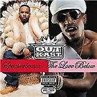 OutKast - Speakerboxxx/The Love Below  (2xCD) . FREE UK P+P ...................