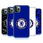 OFFICIAL CHELSEA FOOTBALL CLUB 2019/20 CREST BACK CASE FOR APPLE iPHONE PHONES