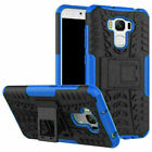 Case For Ausu Zenfone ShockProof PC Heavy Duty Hard Armor Rugged Protector Cover
