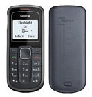 Nokia 1202 - (Unlocked) simple basic easy to use NEW MINT
