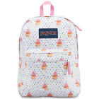 "JanSport T501 SuperBreak 100% Authentic School Backpack 17""H x 13""L x 7""W"