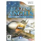 .Wii.' | '.Blazing Angels Squadrons Of WWII.