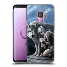 OFFICIAL ANNE STOKES WOLVES GEL CASE FOR SAMSUNG PHONES 1