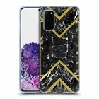 HEAD CASE DESIGNS GEOMETRIC MARBLE GEL CASE FOR SAMSUNG PHONES 1