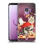 HEAD CASE DESIGNS REALISTIC CAT SOFT GEL CASE FOR SAMSUNG PHONES 1